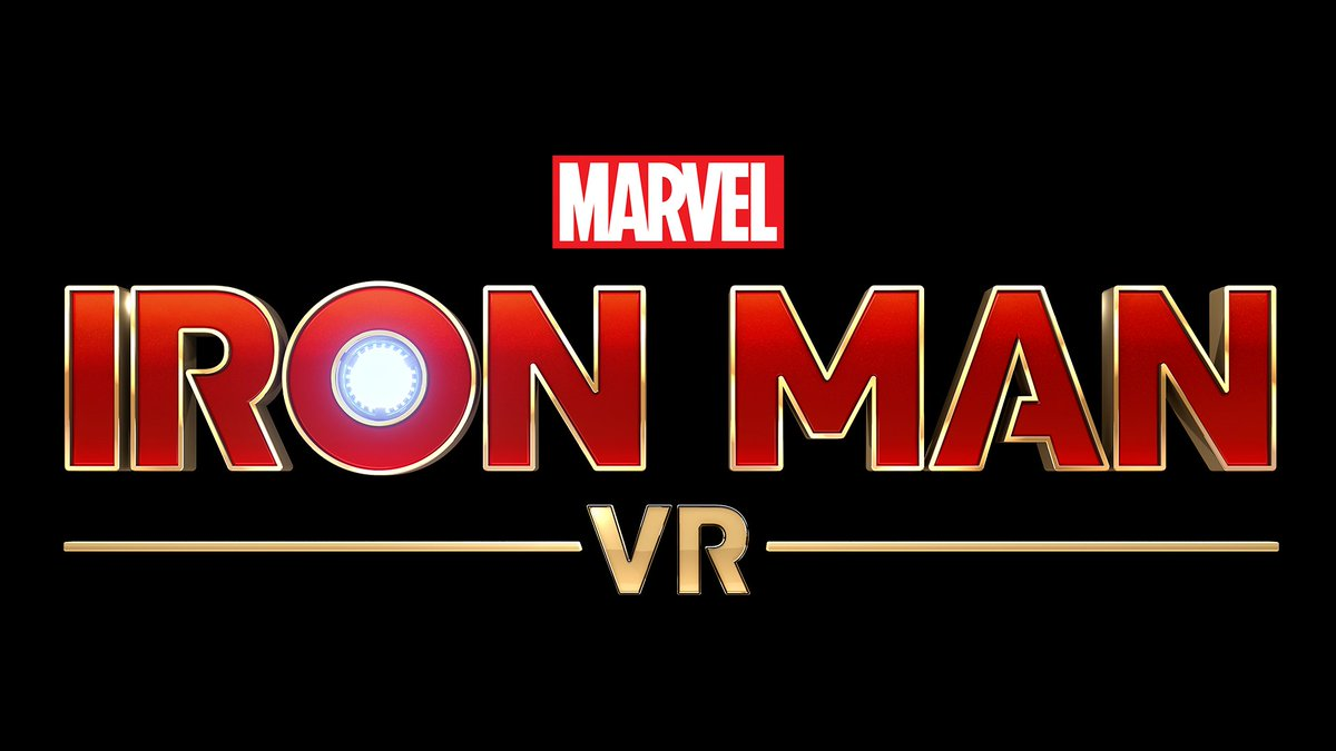 iron man vr demo leak