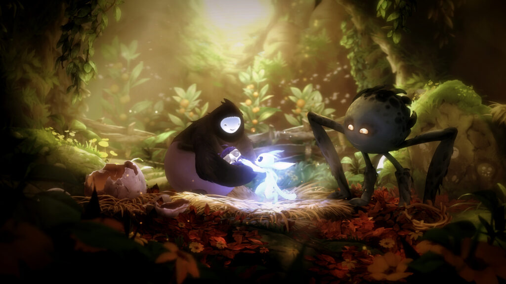 Ori and the Will of the Wisps Review Embargo Date Revealed