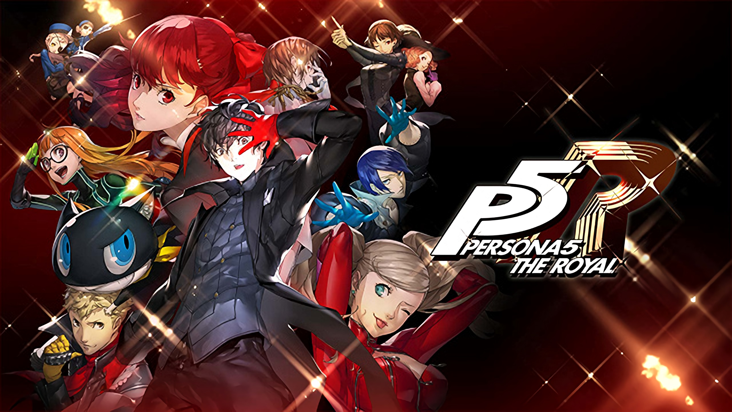 Persona 5 Royal Review - A Love Letter from Atlus