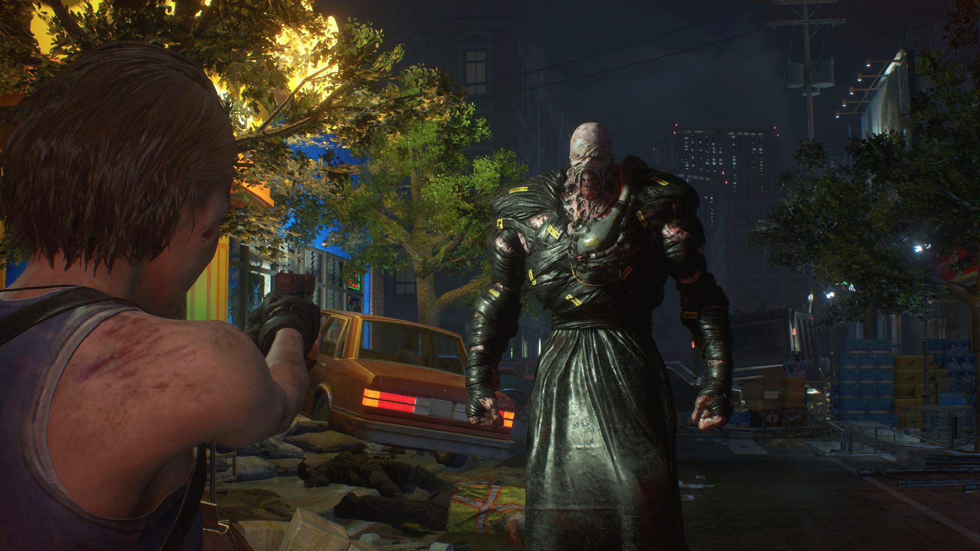 Resident Evil 3 Esrb Rating Details All Violent Deaths Blood And Gore