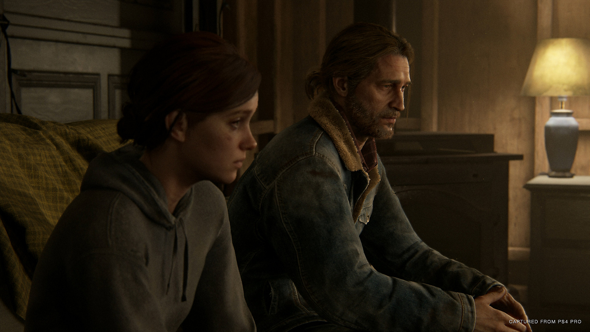 the last of us part 2 major story spoilers
