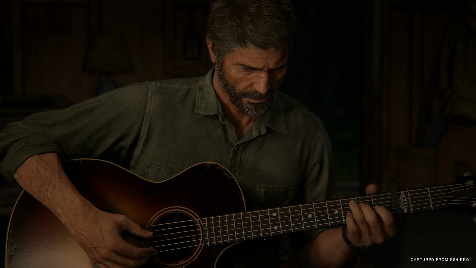 the last of us part 2 screenshots
