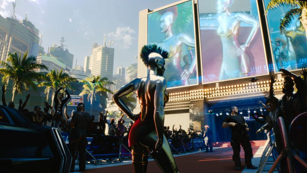 Cyberpunk 2077 ESRB Rating Details Violence, Gore, and Explicit Scenes