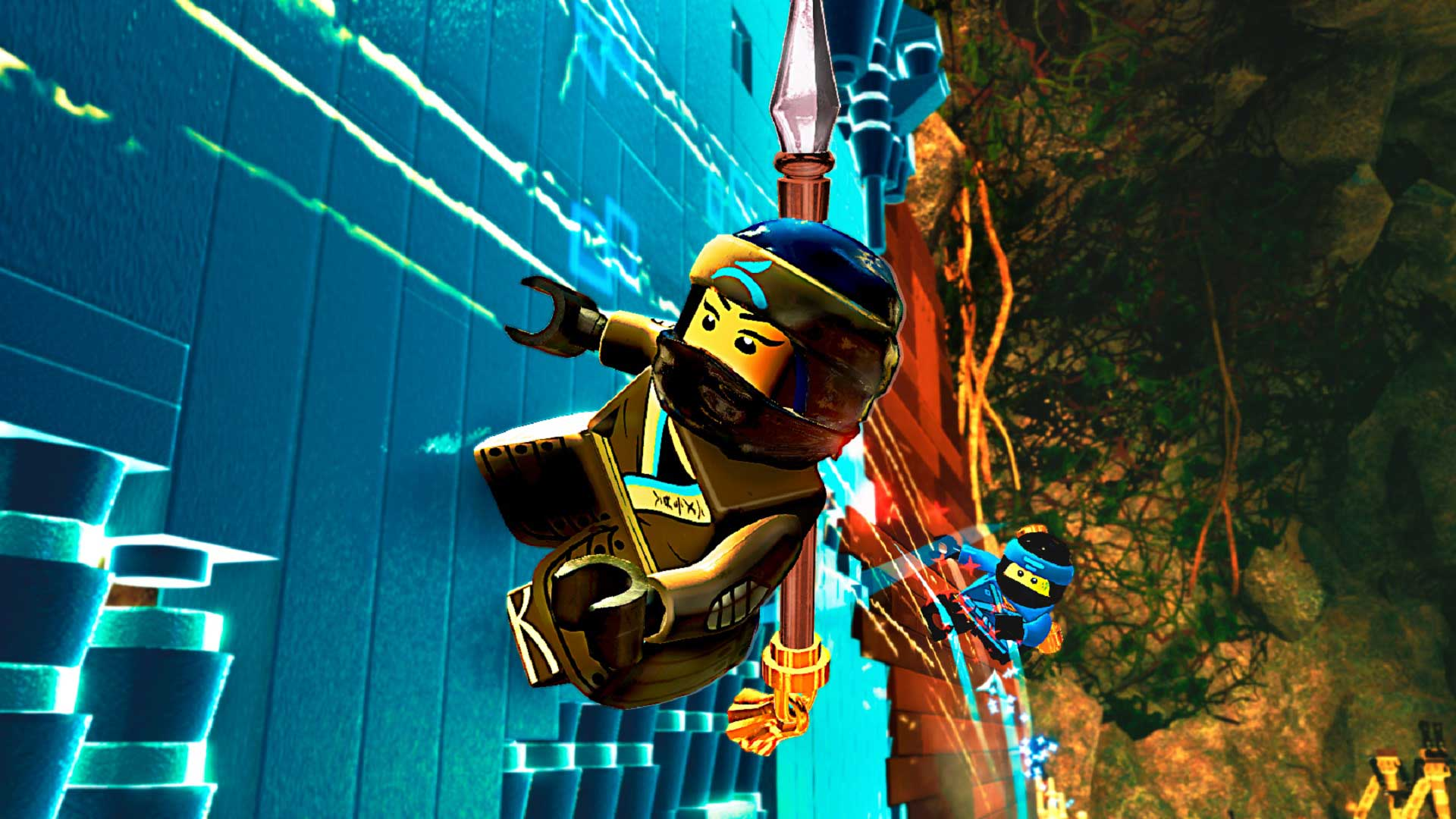 Lego Ninjago Movie Videogame Is Available For Free Right Now