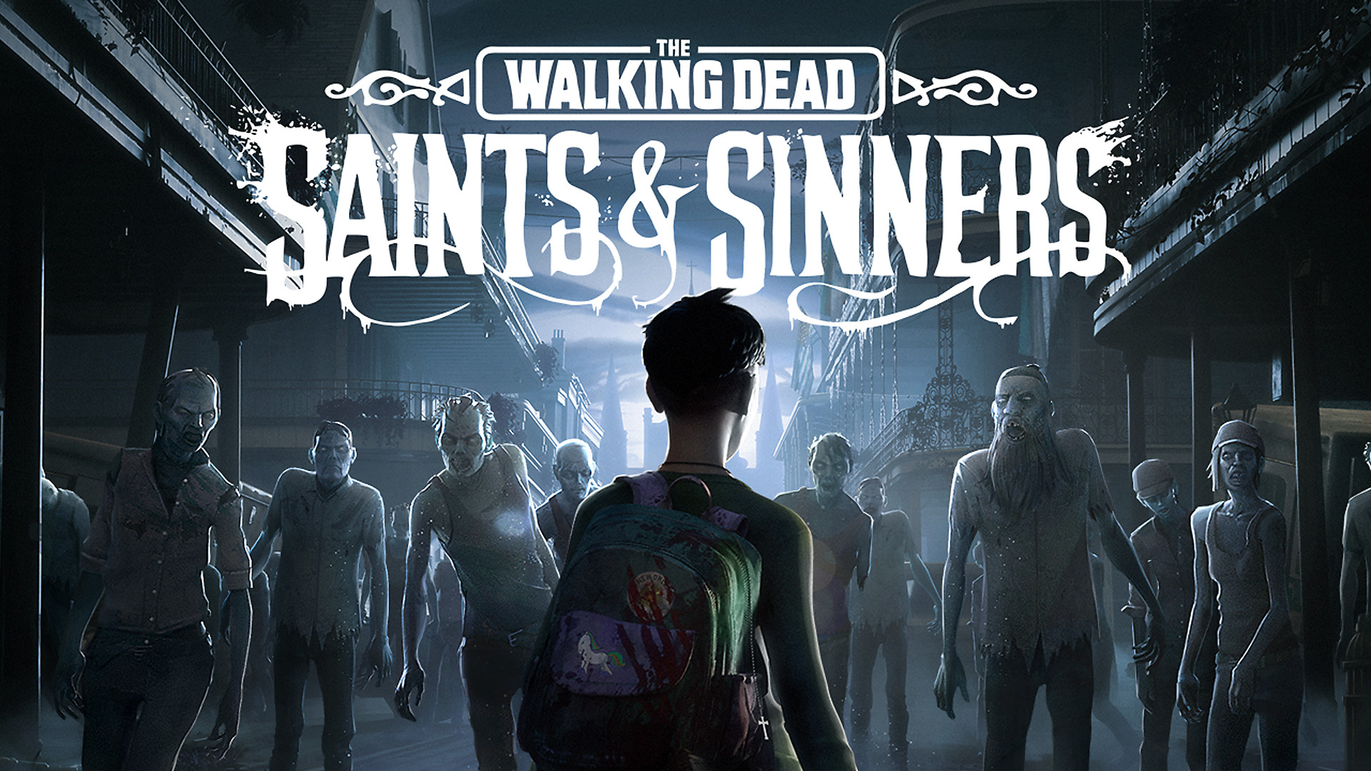 The Walking Dead: Saints and Sinners Review – A Worthy Adaptation