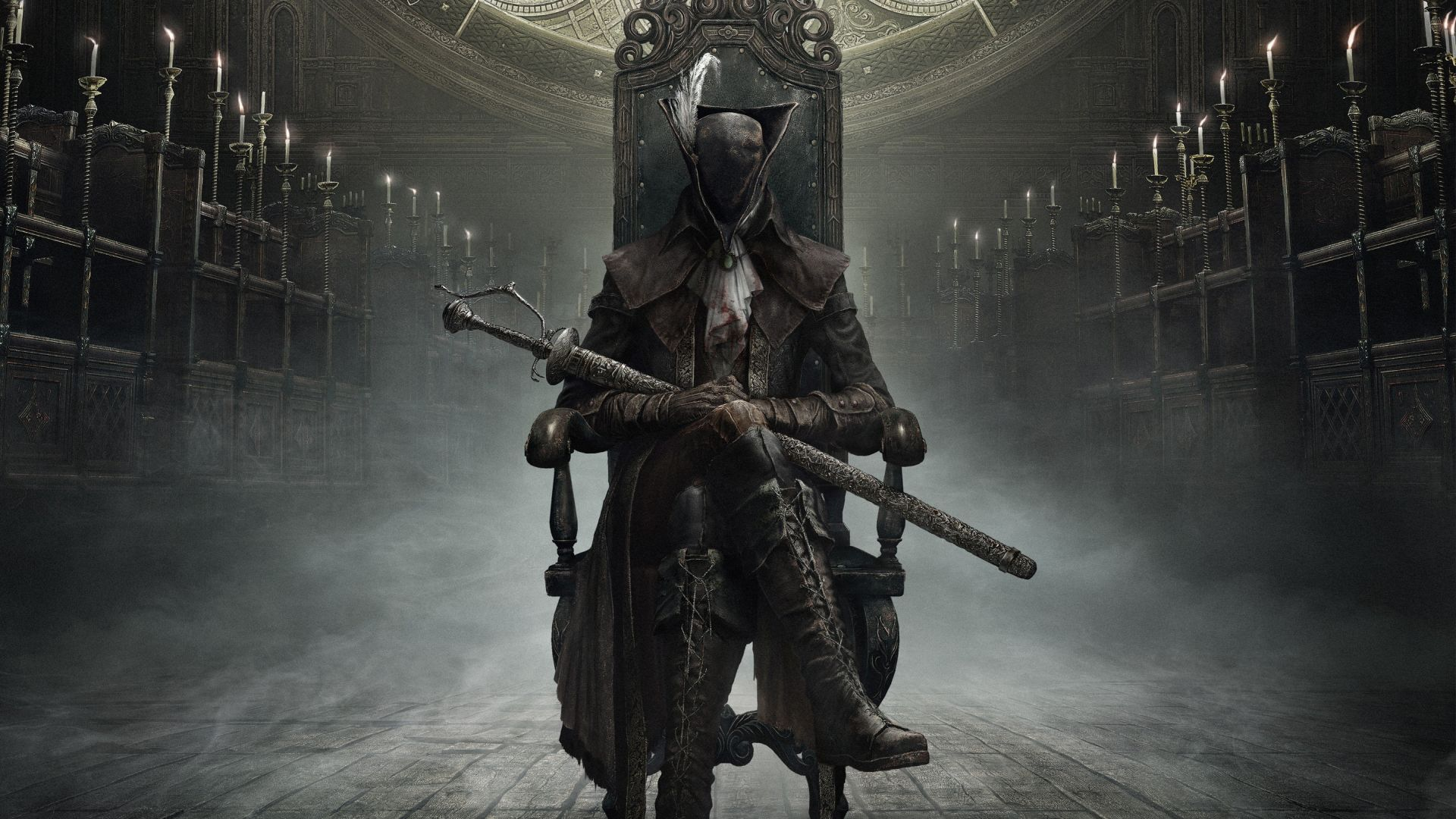 bloodborne franchise sony playstation
