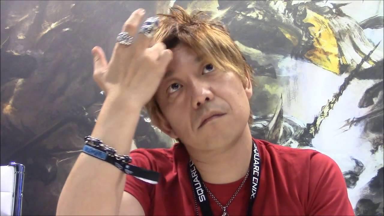 final fantasy xvi rumor yoshida