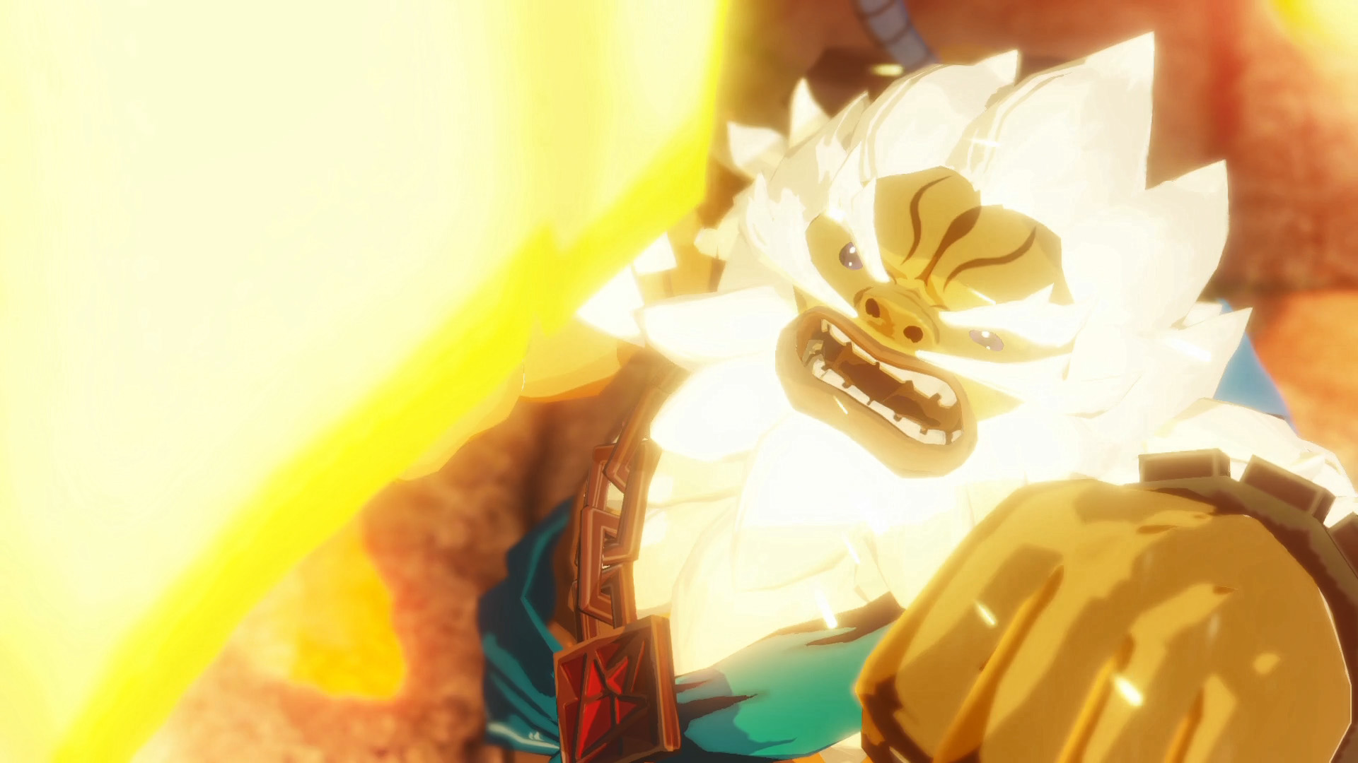 Hyrule Warriors Age Of Calamity Demo Is Out Now Download Link Inside