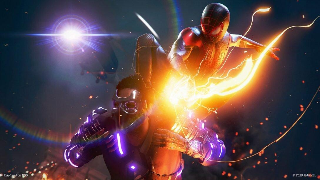 marvel's spider-man remastered upgrades