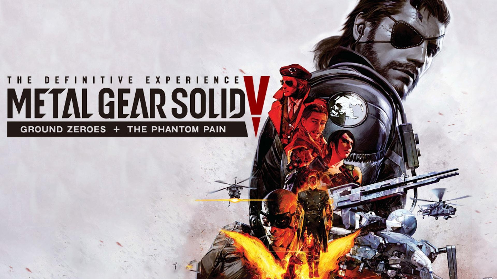 metal gear solid v nuclear disarm event update