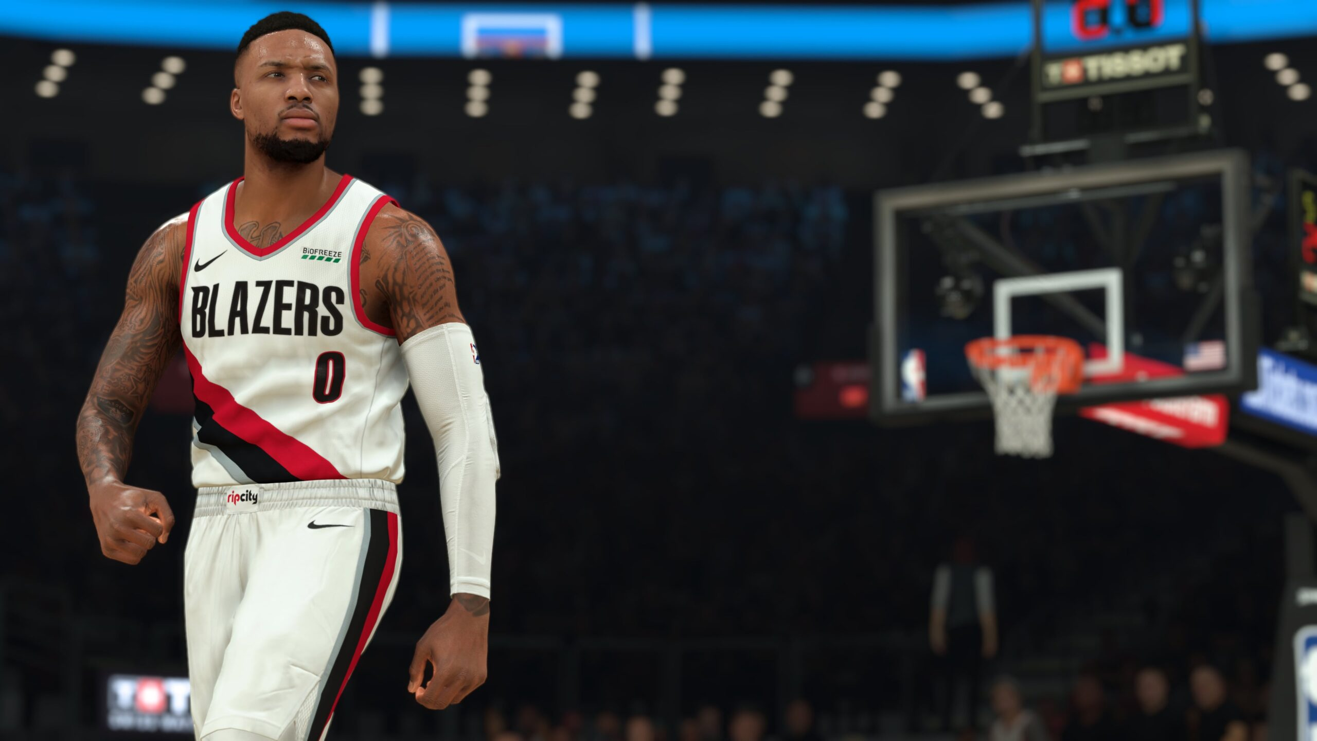 nba 2k21 update 1.03 patch notes