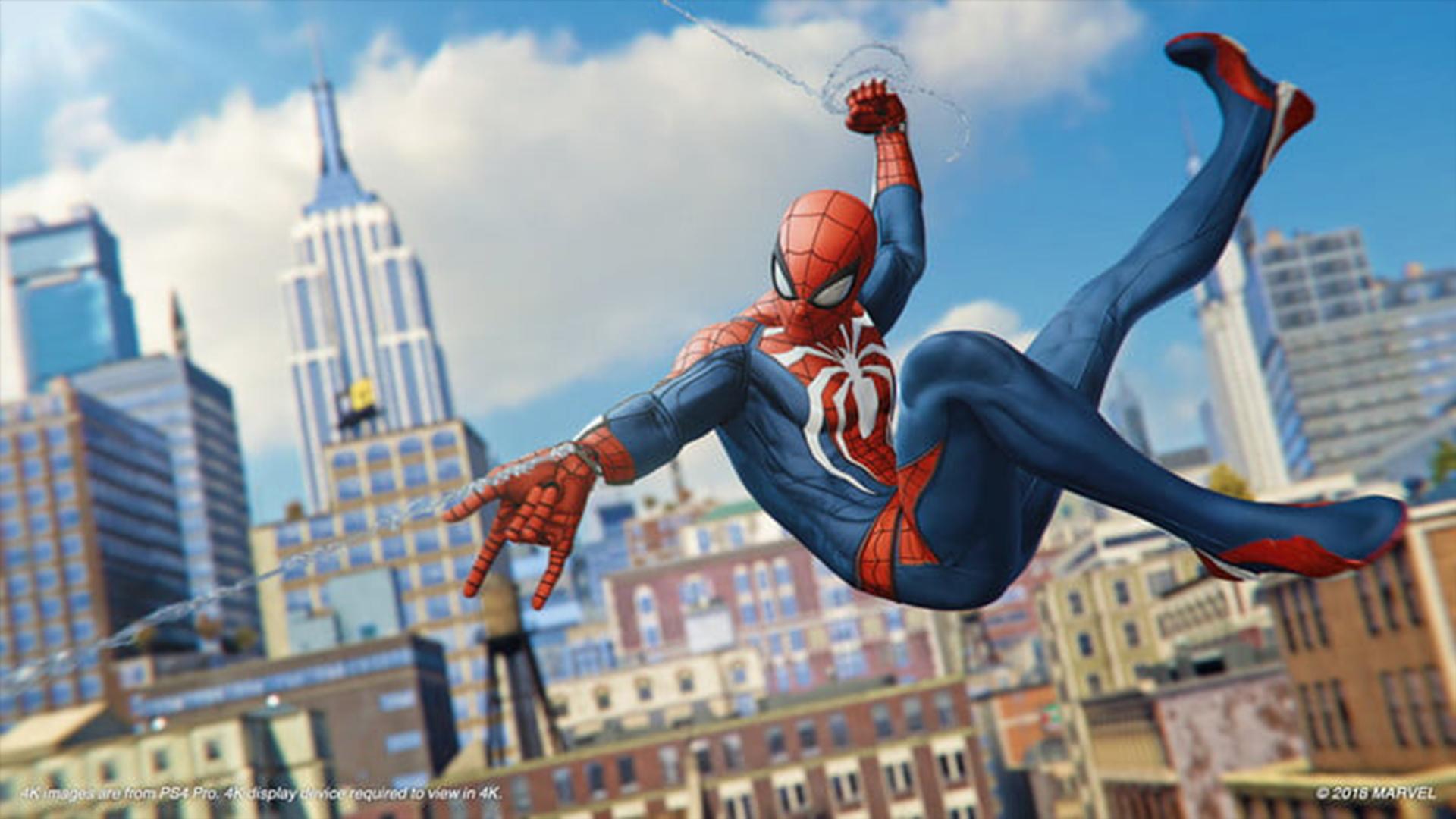 spider-man sales