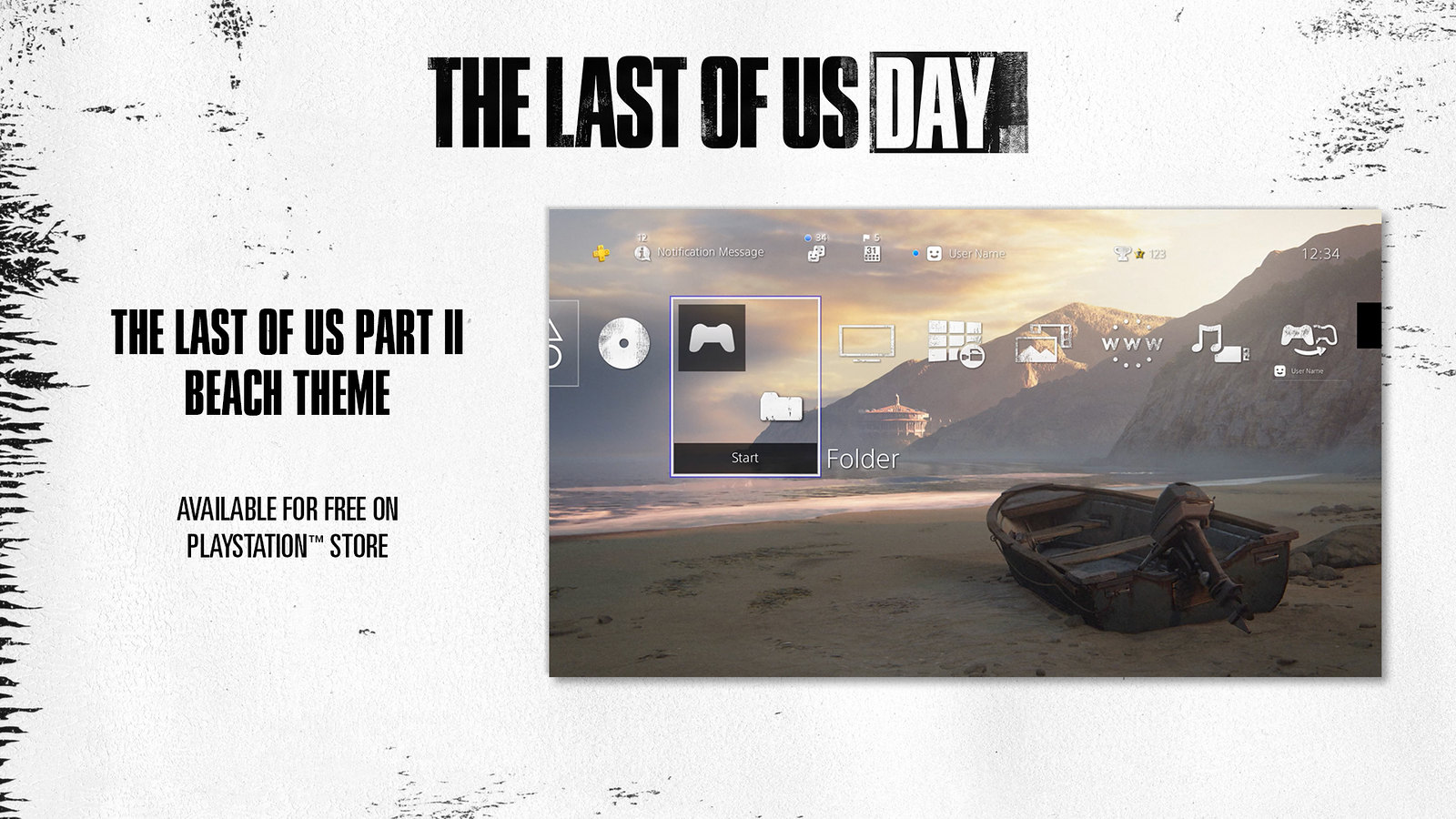 the last of us part 2 free themes