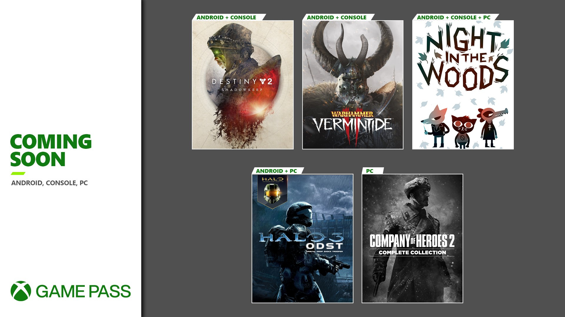 games leaving xbox game pass