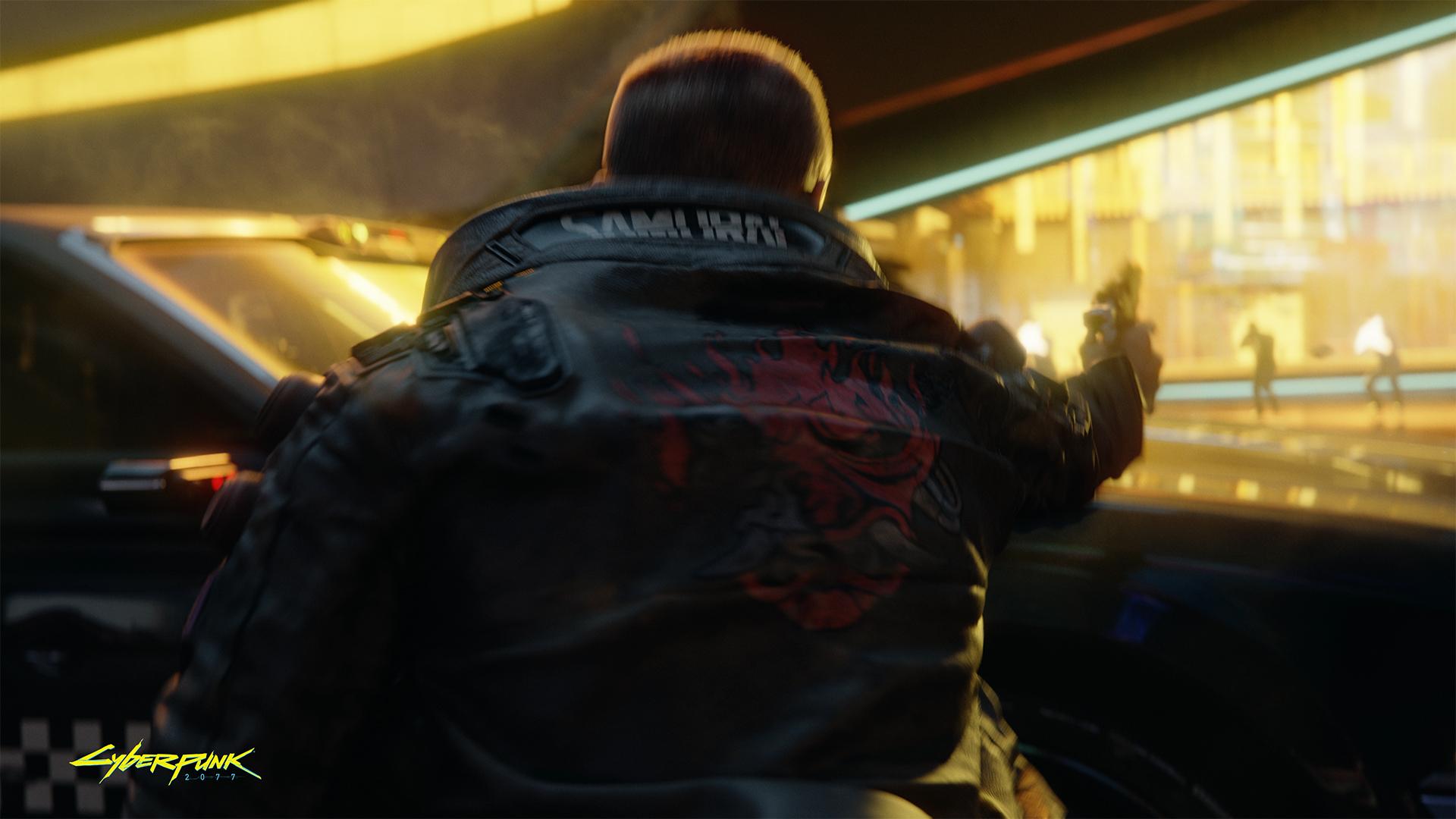 cyberpunk 2077 pre-order cancel