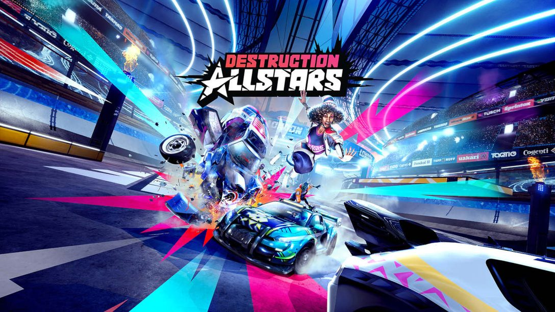 PS5 Destruction AllStars Bundle Is Not Delayed, Might Be Substituted With Another Game