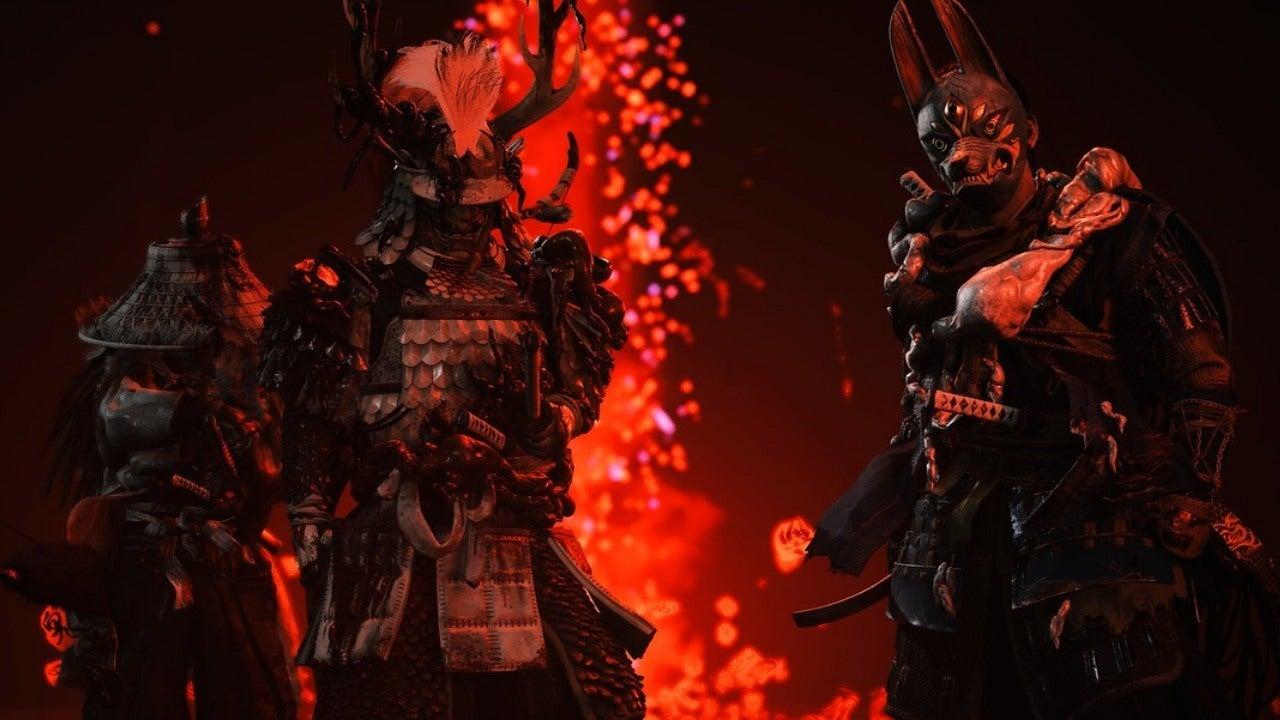 ghost of tsushima update 1.15