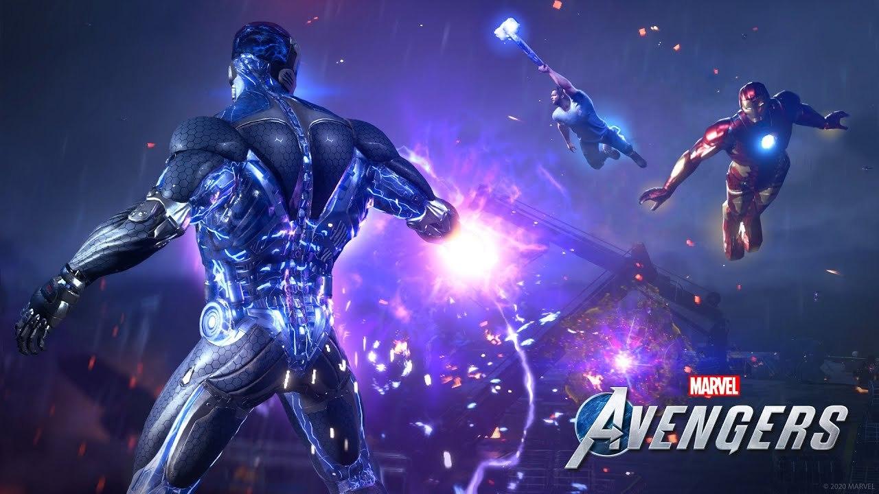 marvel's avengers update 1.15