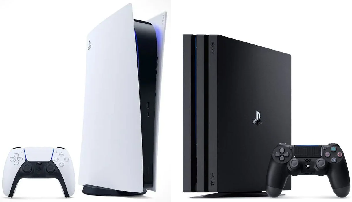 ps5 backward compatibility for ps4