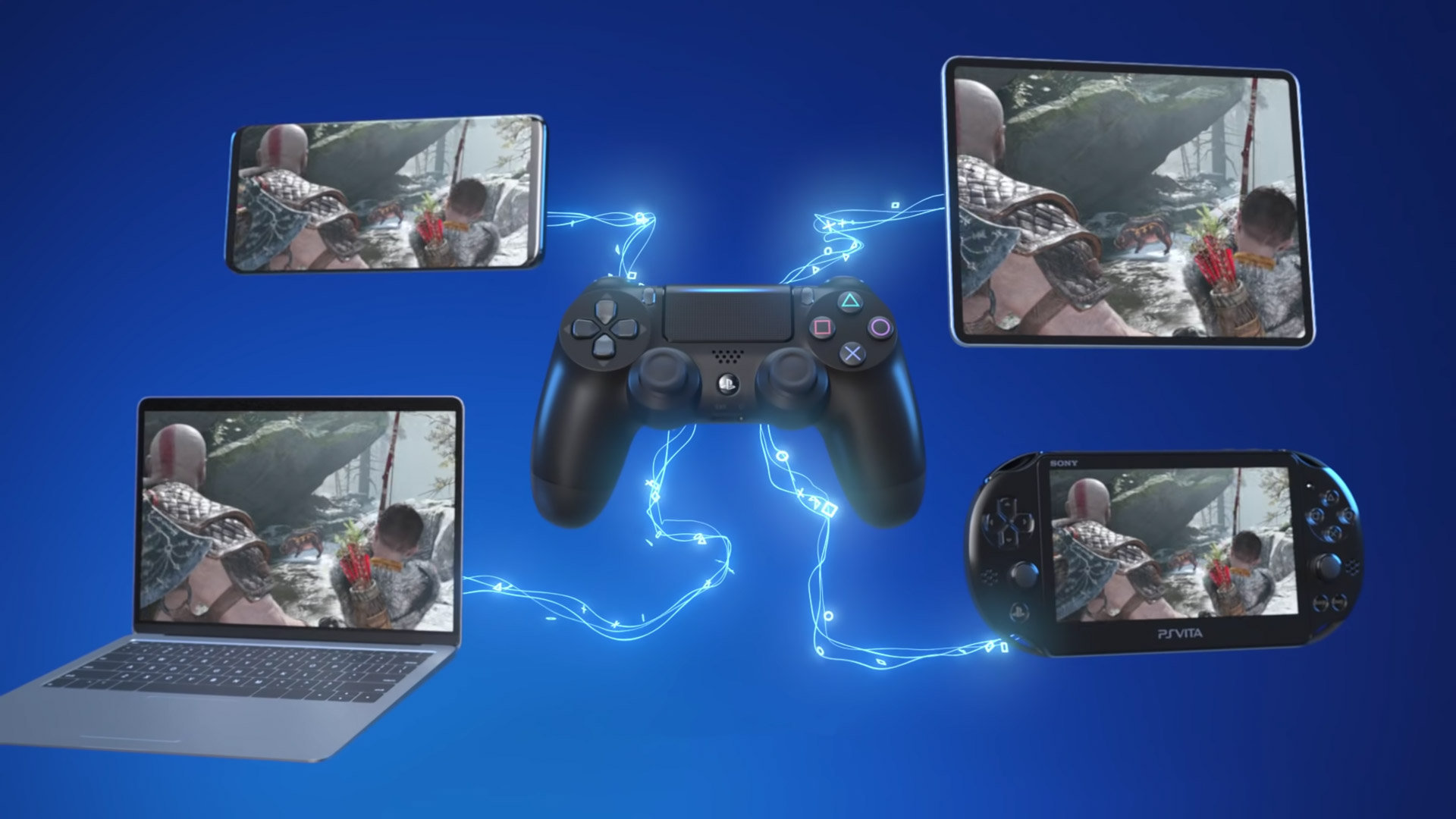 PS5 Remote Play Locked To 1080p, PS Messages App Discontinued
