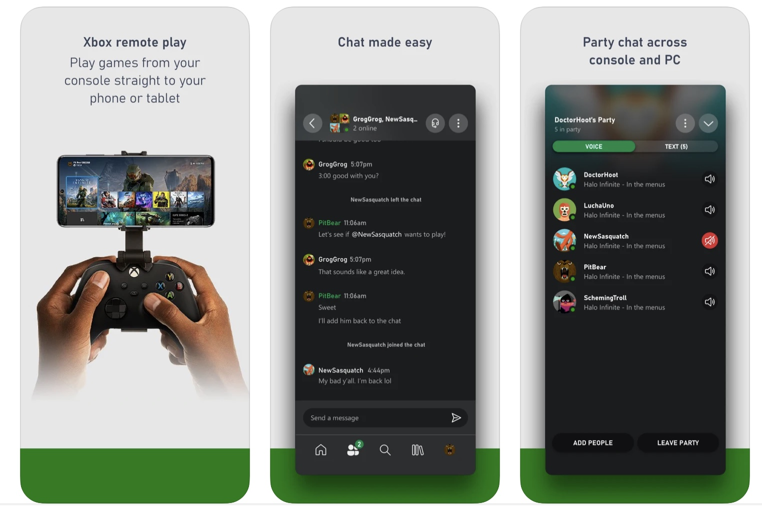 Xbox Remote Play App Is Now Available On iOS