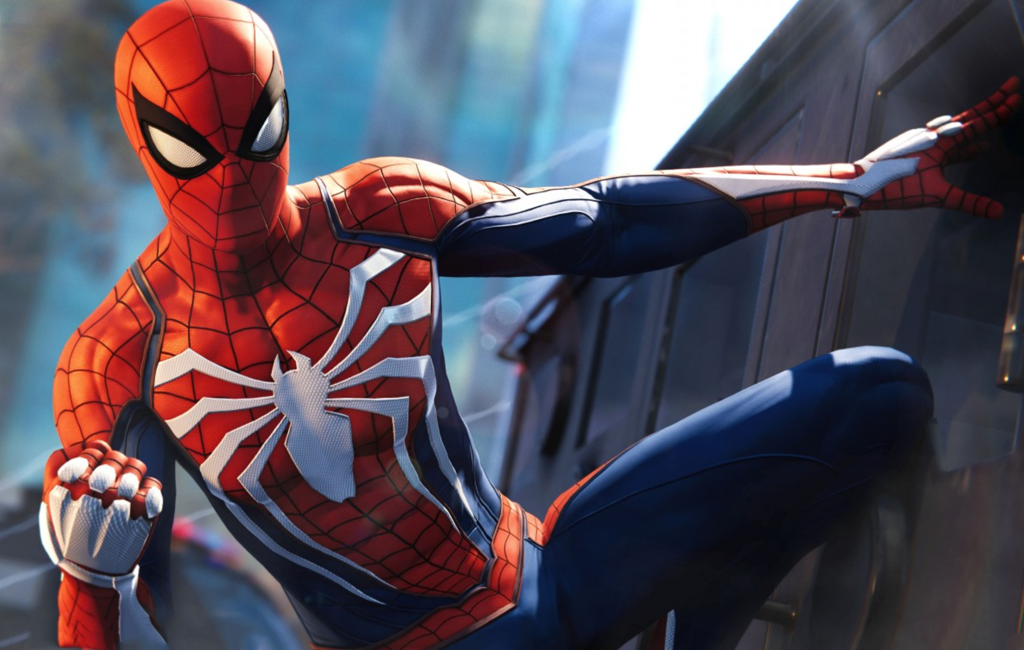 spider-man ps5 file size