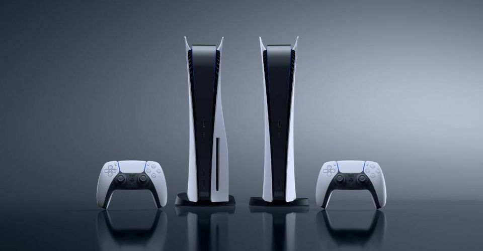 sony ps5 sales
