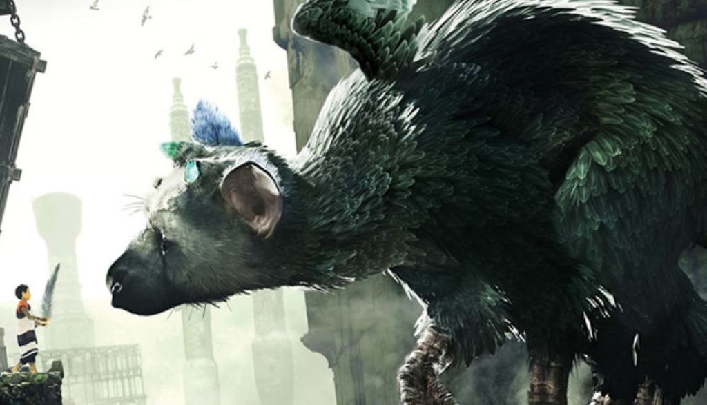 the last guardian 60 fps