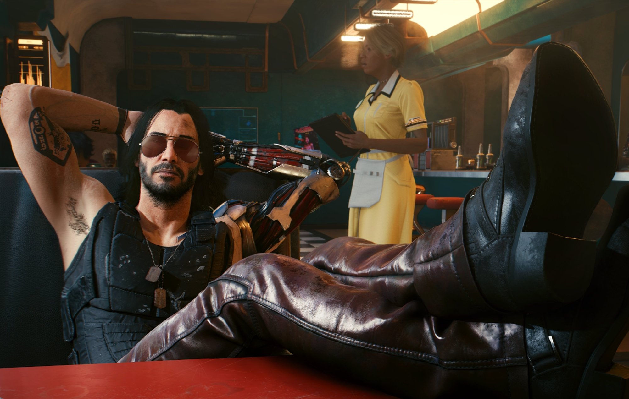 cyberpunk 2077 metacritic