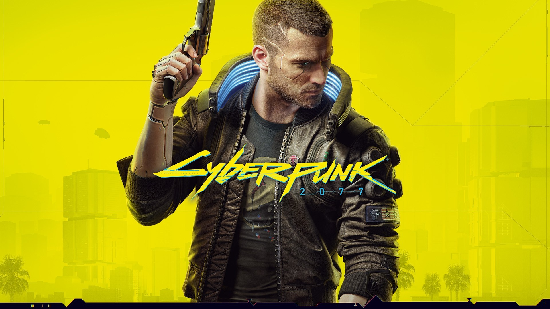 cyberpunk 2077 certification