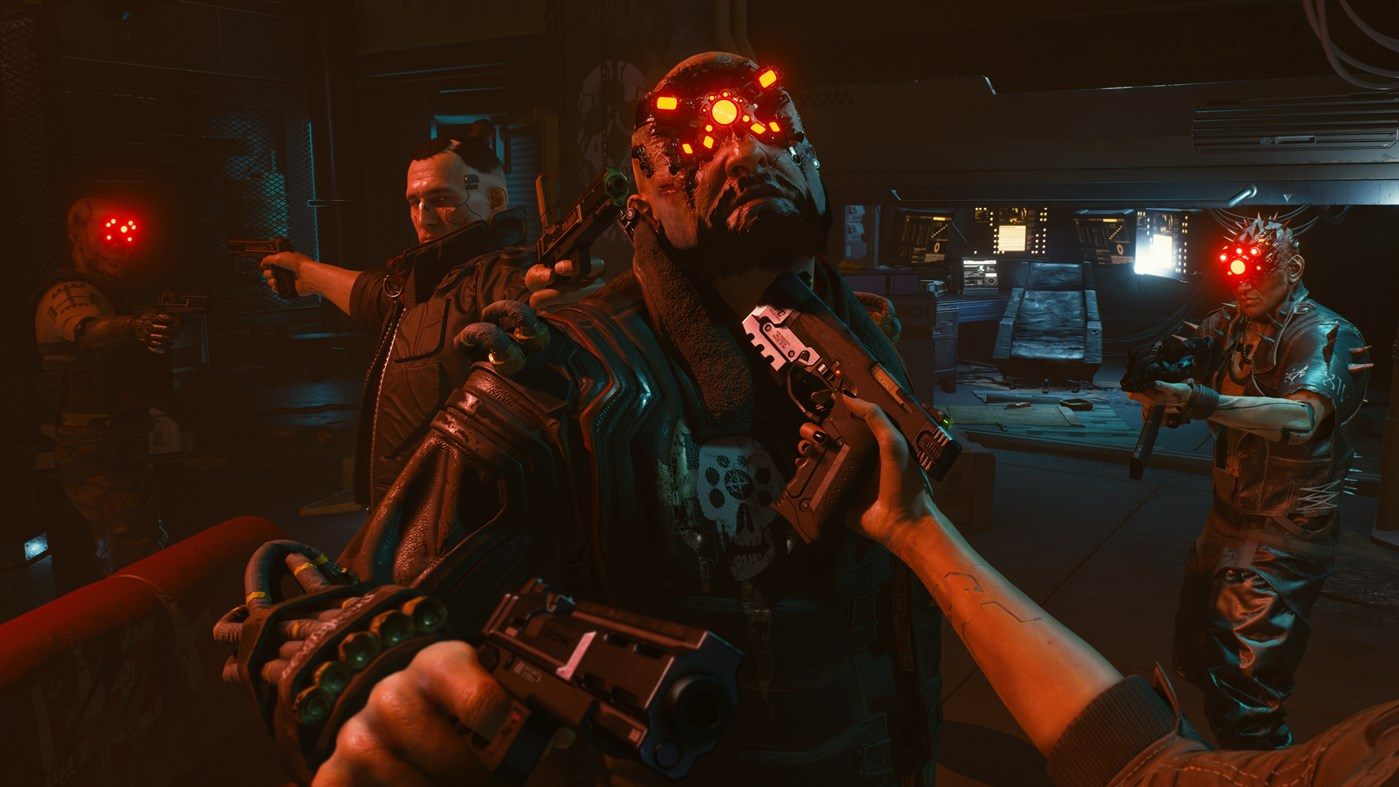 cyberpunk 2077 refunds