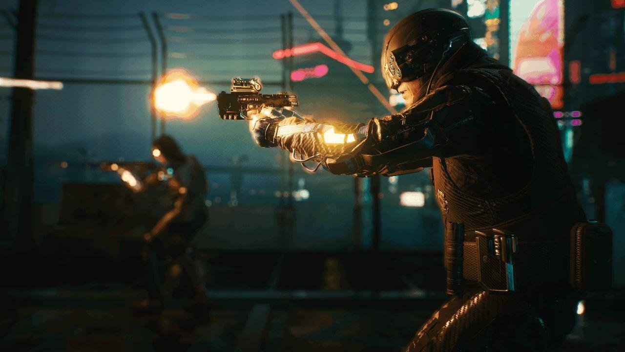 cyberpunk 2077 update 1.05