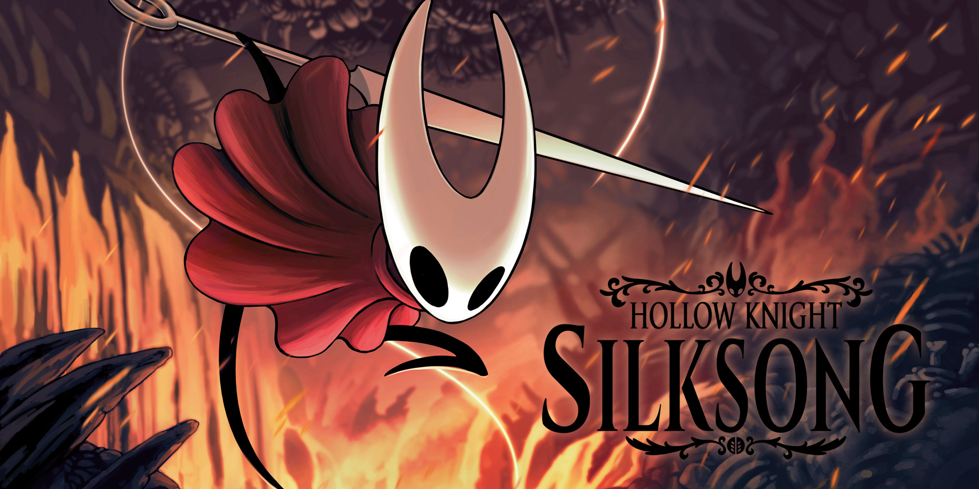 hollow knight silksong e3 update