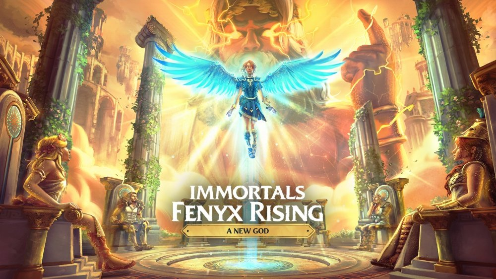 immortals fenyx rising update
