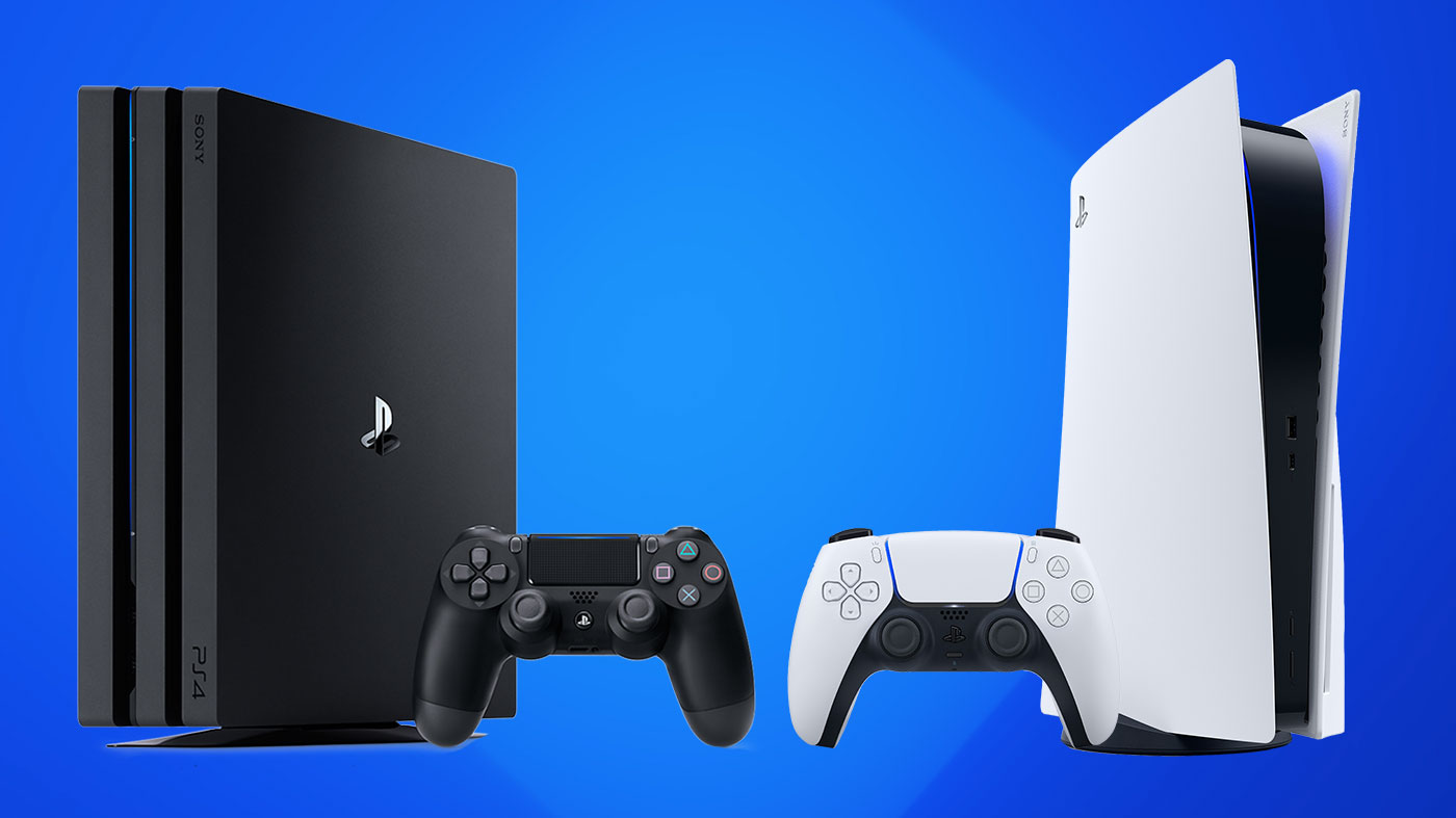 ps5 sales compared to ps4