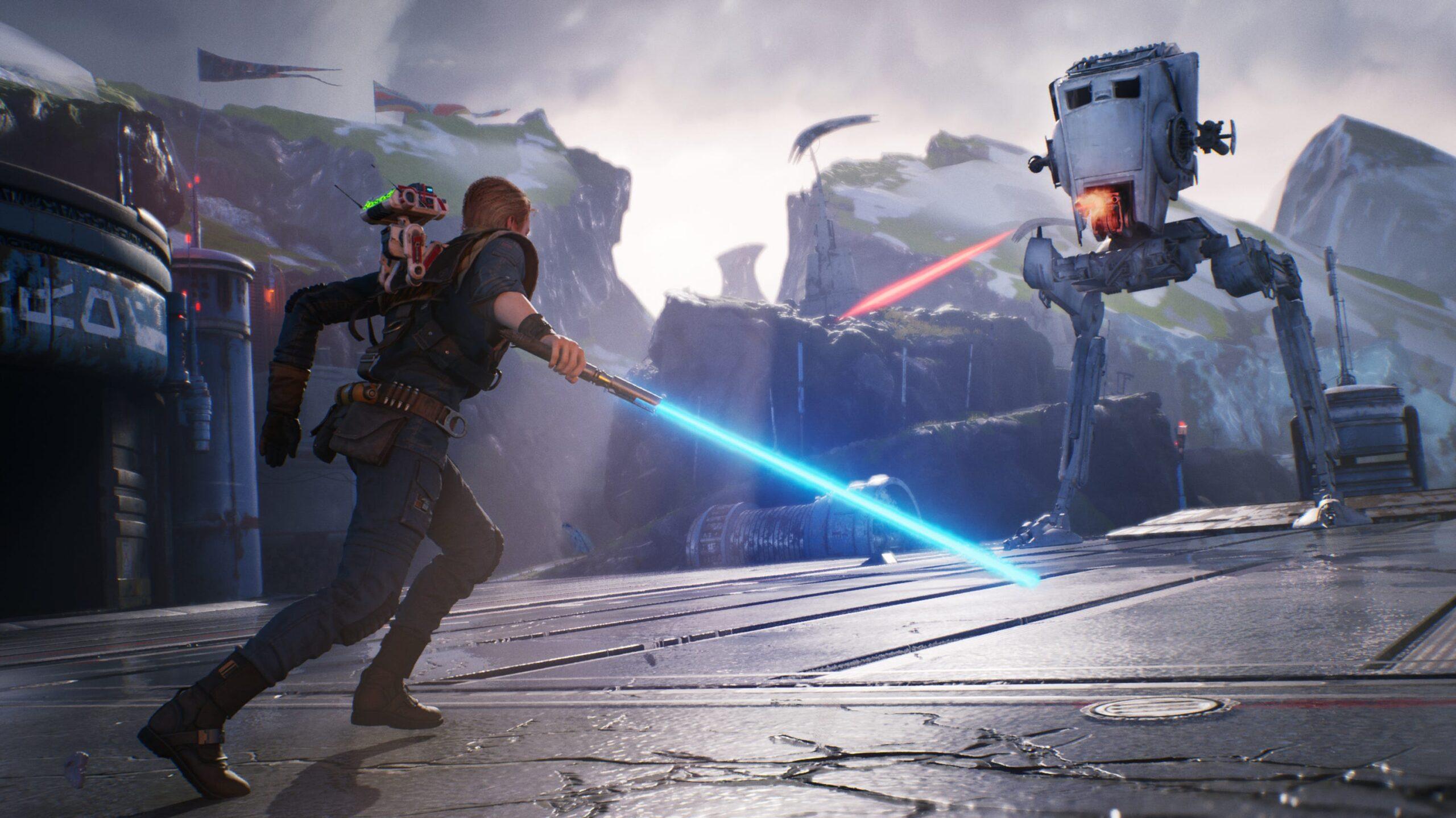 star wars jedi: fallen order ps5 xsx
