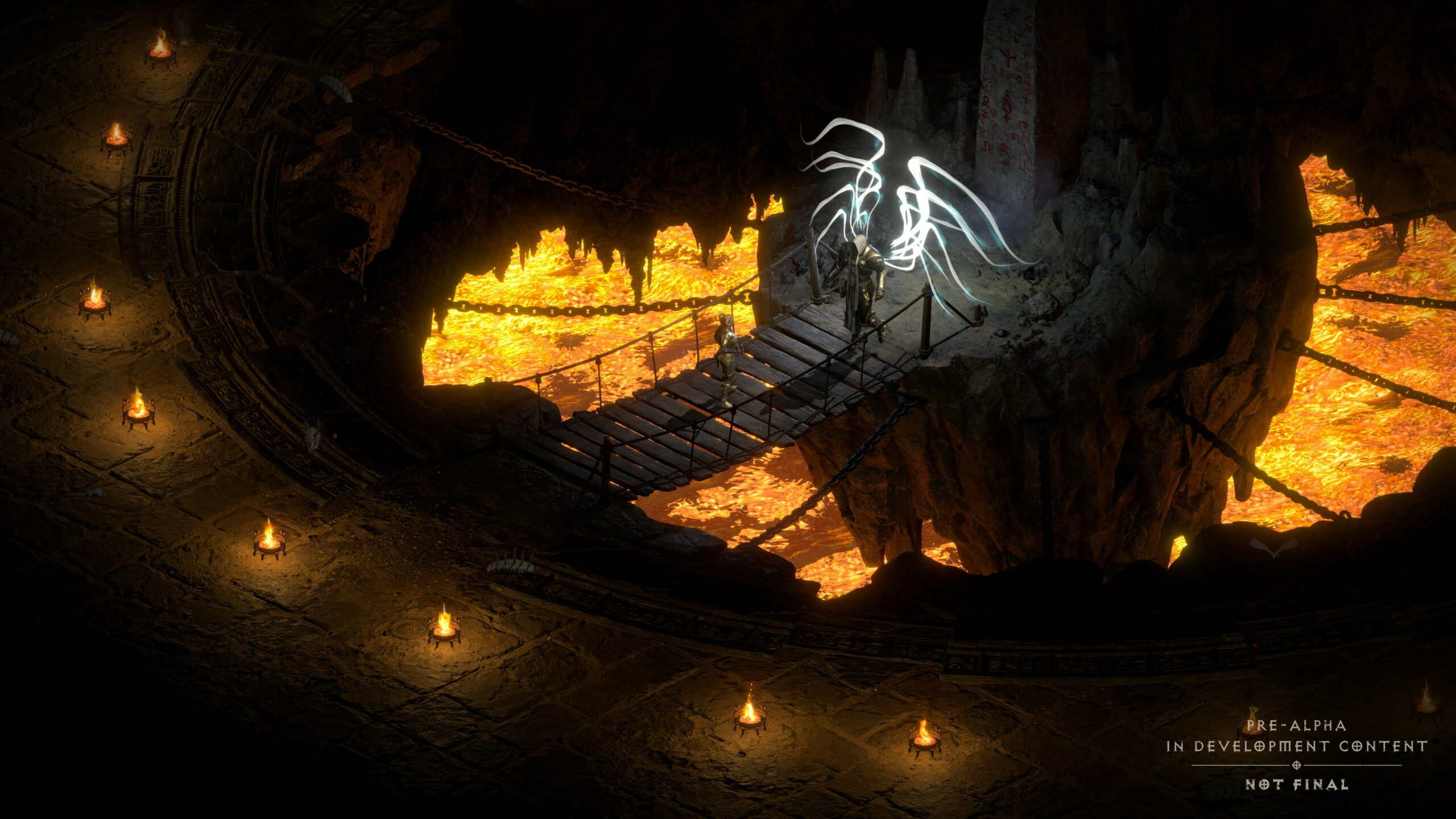 diablo ii resurrected pc system requirements and mod
