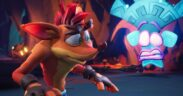 crash bandicoot 4 switch