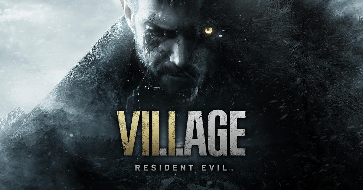 resident evil village details