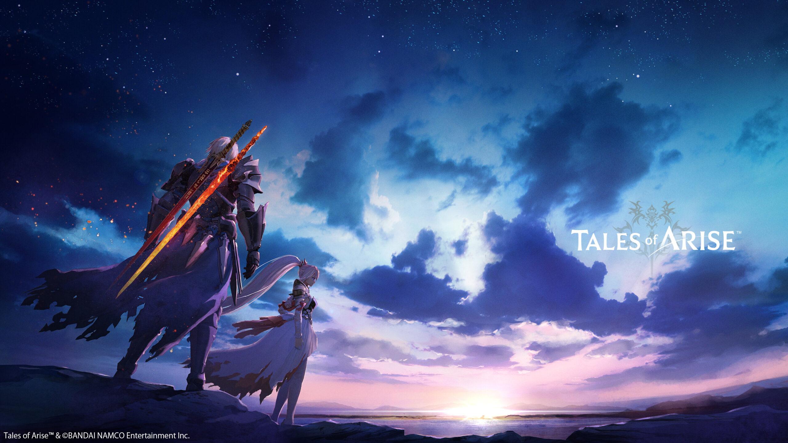 tales of arise esrb