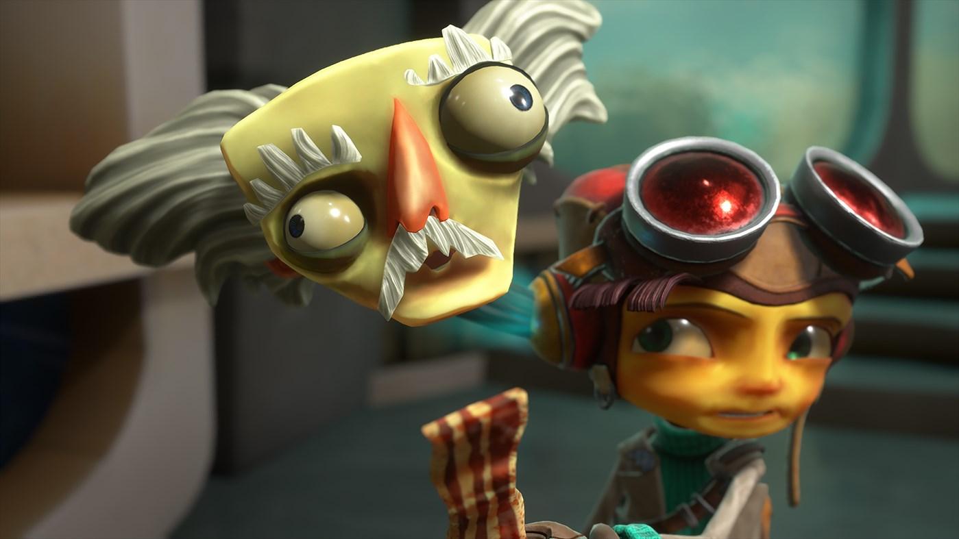 psychonauts 2 screenshots